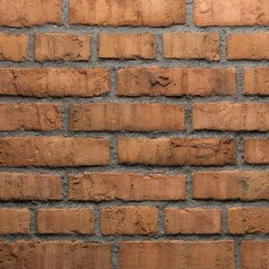Форма для декоративного камня «КИРПИЧ» 1 м²